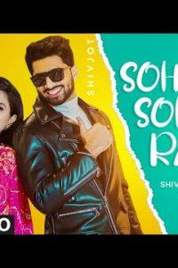 Sohne Sohne Rang song Lyrics–Shivjot