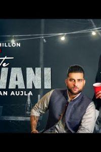 Jatt Te Jawani Lyrics–Dilpreet Dhillon | Karan Aujla