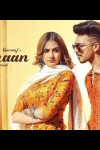 Jhidkaan song Lyrics–Gursanj   Mr Mrs Narula