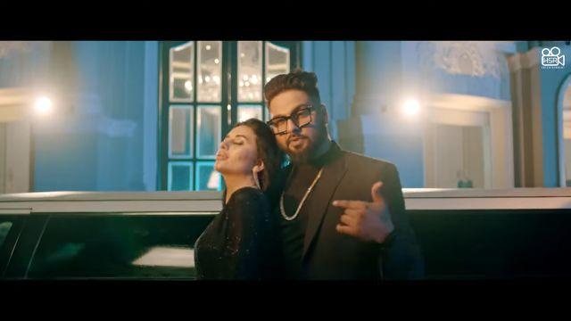 Bhai Haryanvi song Lyrics–Navv Inder
