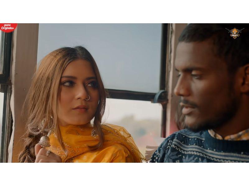 Teeji Seat punjabi song Lyrics–Kaka