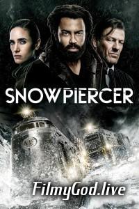 Download Snowpiercer (Season 2) Hindi Dubbed Dual Audio Netflix Web Series 480p | 720p