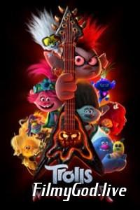 Download Trolls World Tour (2020) Hindi Dubbed ORG Hindi-English (Dual Audio) 480p | 720p