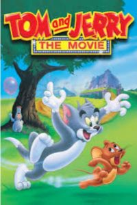  Tom & Jerry (2021) HDCAM [Hindi (CAM-Clean)+ English] 720p & 480p Dual Audio x264 | Full Movie