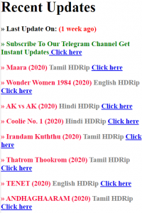 DVDPlay 2021: Free Download Latest Malayalam, Bollywood, English HD Movies Online