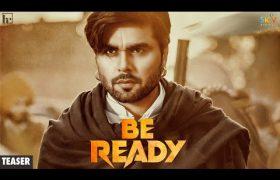 Be Ready lyrics Ninja