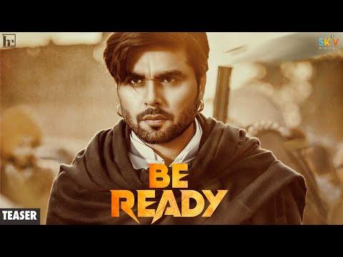 Be Ready song Lyrics Ninja