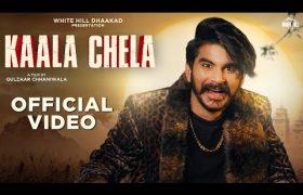 kaala chela gulzaar chhaniwala lyrics