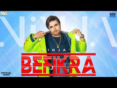 Befikra punjabi song Lyrics Ninja