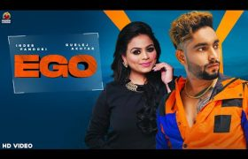 Ego Lyrics Inder Pandori   Gurlez Akhtar