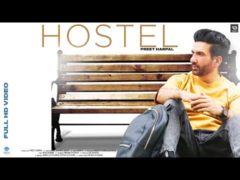 Hostel punjabi song Lyrics Preet Harpal