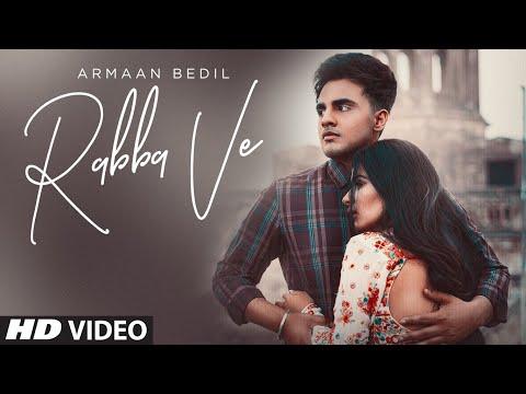 Rabba Ve song Lyrics Armaan Bedil