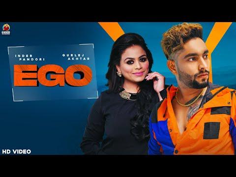 Ego Lyrics Inder Pandori | Gurlez Akhtar
