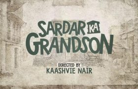 Sardar ka GrandSon Full Movie Download 480p,720pFilmywap filmyzilla 2021