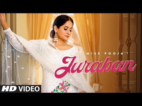 Juraban song Lyrics Miss Pooja