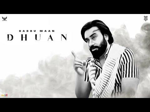 Dhuan song Lyrics Babbu Maan