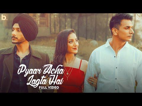 Pyar Acha Lagta Hai Lyrics Navjeet