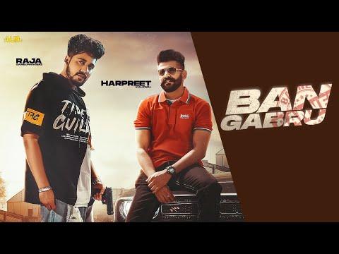 Ban Gabru Lyrics Raja Game Changerz