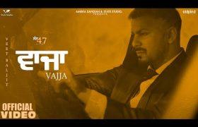 Vajja lyrics Veet Baljit