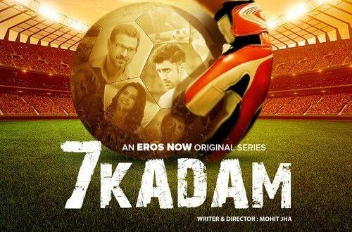 Download 7 Kadam (2021) Season 1 Web series