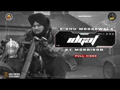 idgaf sidhu moose wala lyrics english