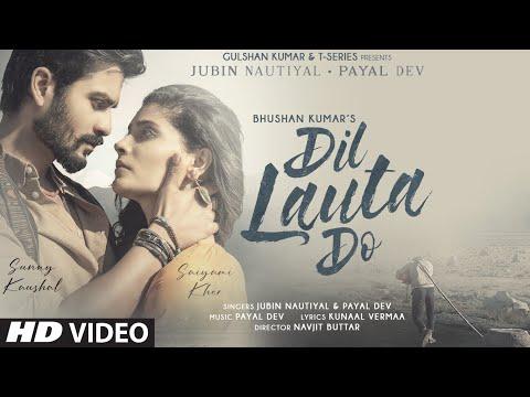 Dil Lauta Do Jubin Nautiyal lyrics