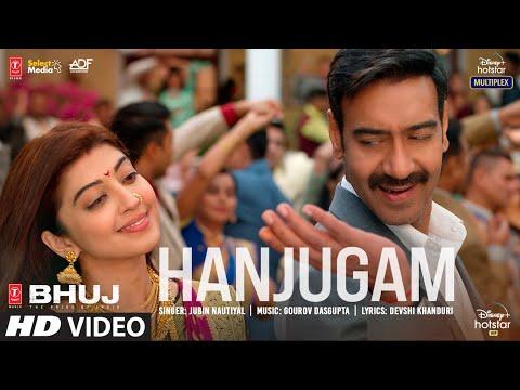 Hanjugam Lyrics Bhuj: The Pride Of India