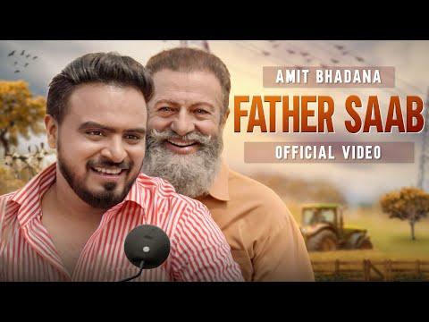 father saab amit bhadana ringtone download