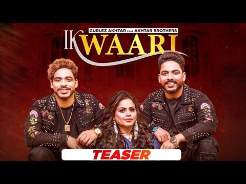 Ik Wari punjabi song Lyrics Gurlez Akhtar