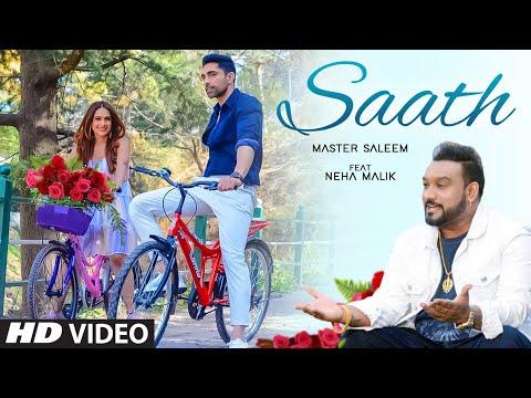Saath punjabi song Lyrics Master Saleem