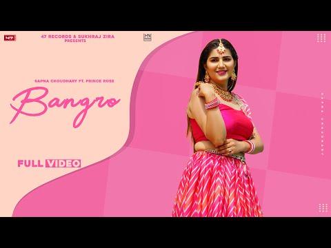 Bangro Haryanvi song Lyrics Sapna Choudhary