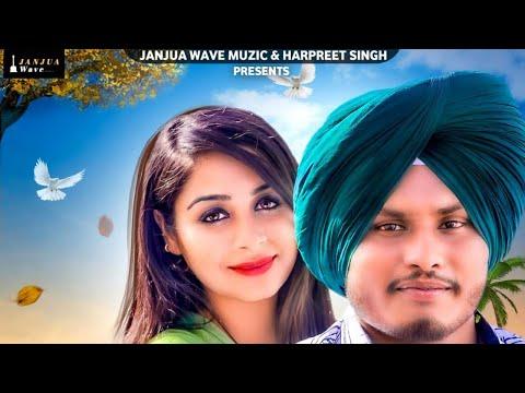 Jhanjhran punjabi song Lyrics Preet Dhariwal