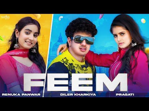 feem song download mp3 diler kharkiya remix