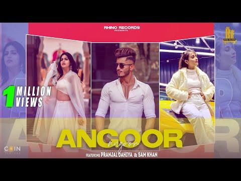Angoor Haryanvi song Lyrics Renuka Panwar