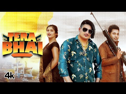 tera bhai amit saini rohtakiya lyrics