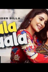 Laala Laala punjabi song Lyrics Kulwinder Billa