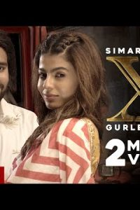XL punjabi song Lyrics Simar Dorraha Ft Gurlez Akhtar